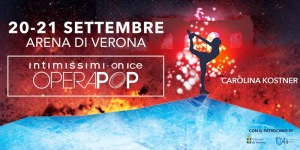 on ice opera pop verona